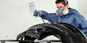 Carrosserie, Peinture et réparation toutes marques